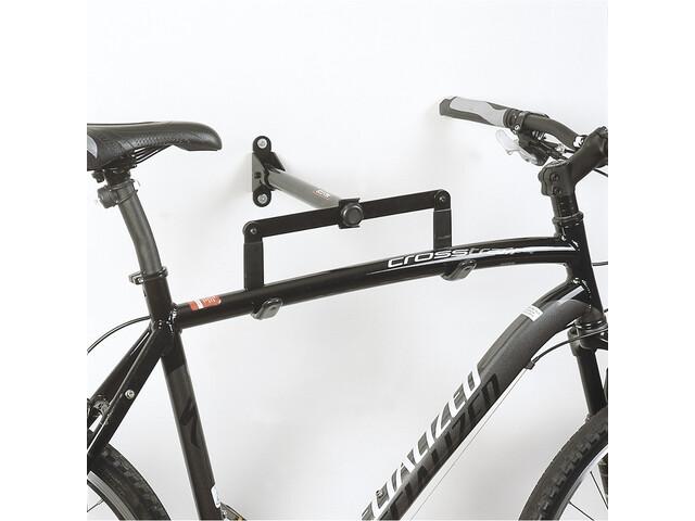 Pro Stor Folding Rack III svart